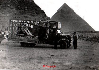 Kahire 1938